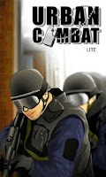 Screenshot of Urban Combat_Lite
