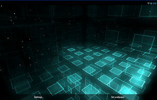 Screenshot of Space Matrix Free