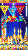 Screenshot of Bubble Story