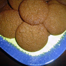 Speculaas (Dutch spiced biscuit)
