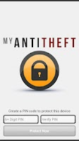 Screenshot of My AntiTheft & Antivirus