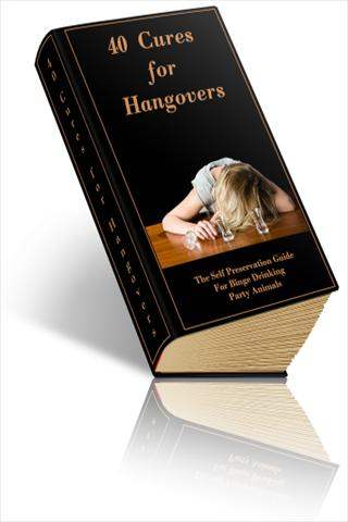Great Remedies Of Hangover