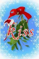 Screenshot of Christmas Mistletoe Kiss
