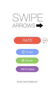 Swipe Arrows APK 1.0.9 - Free Board Games for Android - 웹