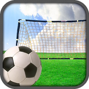 FREE Soccer Ball Bounce Game