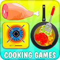 Free Fried Chicken Salad Cooking APK for Windows 8