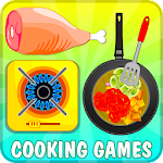 Fried Chicken Salad Cooking 3.3.4 Apk