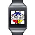 Rubik's Cube for Android Wear APK Descargar