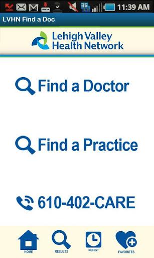 LVHN Find a Doctor