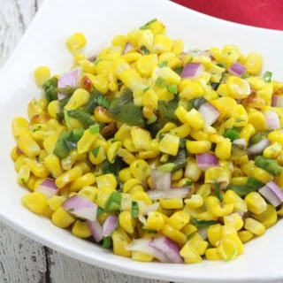 Sweet Corn Salsa Sauce Recipes