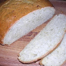 Dill and Onion Bread