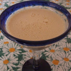 Baileys Irish Martini