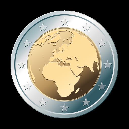 匯率(捐贈) 財經 App LOGO-硬是要APP