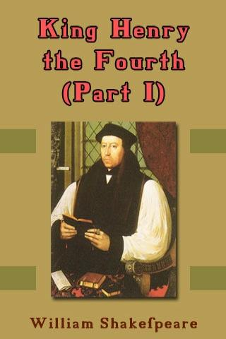 King Henry The Fourth Part I