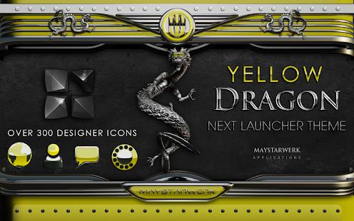 next fire dragon live wallpaper apk