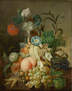 RIJKS: Jan Evert Morel (I): painting 1808