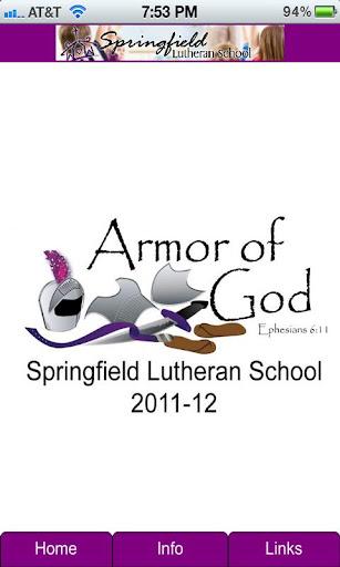 Redeemer Lutheran School