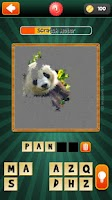 Screenshot of Scratch Pics 1 Word
