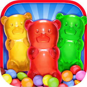 Gummie Bear Candy Maker