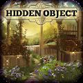 Hidden Object - Summer Garden APK baixar