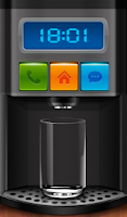 Screenshot of juicer Locker