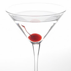 Finlandia Vodka Midnight Sun Martini