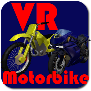 VR Motorbike For PC