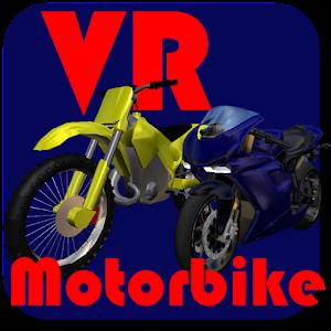 VR Motorbike For PC / Windows 7/8/10 / Mac – Free Download