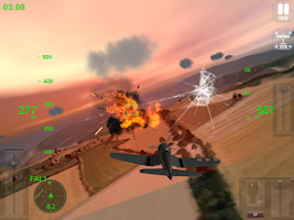 Screenshot of Historical Landings