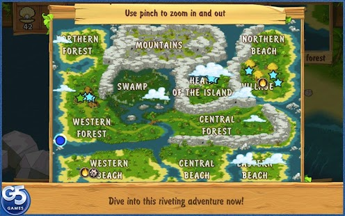 Free Download The Island: Castaway® APK for Samsung