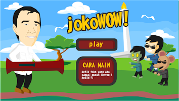 Screenshot of jokoWOW