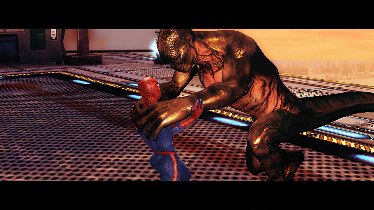 The Amazing Spider-Man Screenshot 10