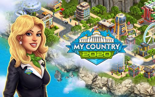 2020: My Country - screenshot