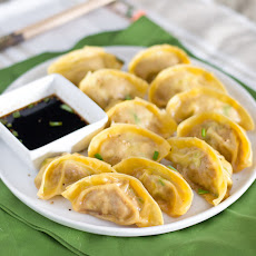 Make Your Own Pork Potstickers