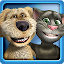Talking Tom & Ben News for Lollipop - Android 5.0