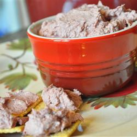 Easy Liver Pate
