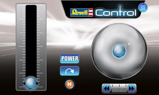 Revell Control – MyFly