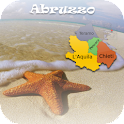 Italian Beaches Abruzzo icon