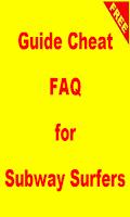 Screenshot of Unlock Guide for Subway Surfer