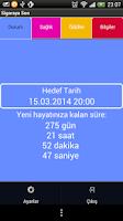 Screenshot of Sigaraya Son / Sigarayı Bırak