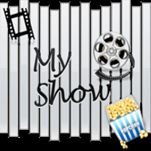 MyShow 娛樂 App LOGO-APP試玩