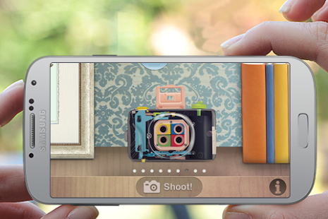 App InstaPhoto HD for Instagram apk for kindle fire