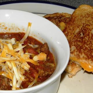 Venison Sausage Chili Recipes