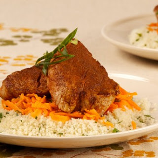 Moroccan-Spiced Pork Tenderloin With Carrot Salad CBC Best Recipes Ever