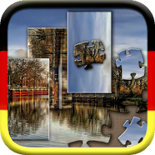 Germany Jigsaw and Slider