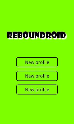Reboundroid
