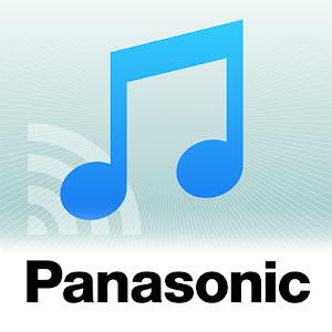 Panasonic Music Streaming For PC (Windows & MAC)