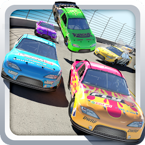 Daytona Rush APK Cracked Download