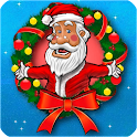 Kids Christmas Dress Up icon