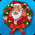 Kids Christmas Dress Up icon